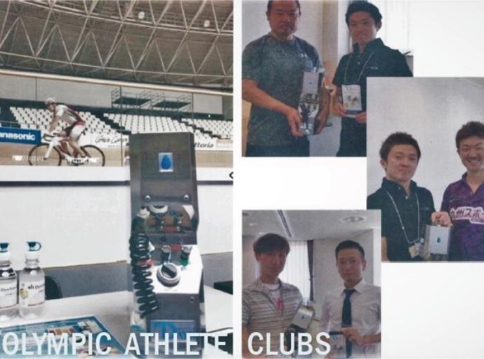 Days_Athlete