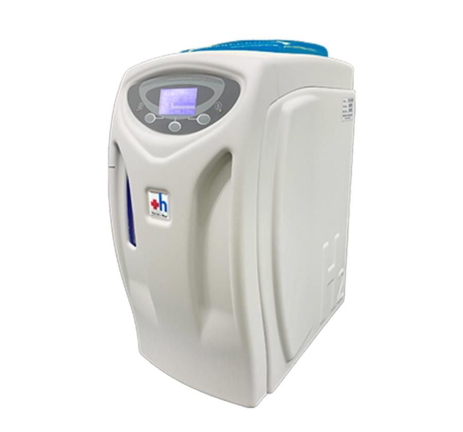 Hydrogen Gas Inhaler