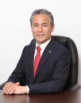 Doctors Man Co.,ltd. CEO Sou Hashimoto