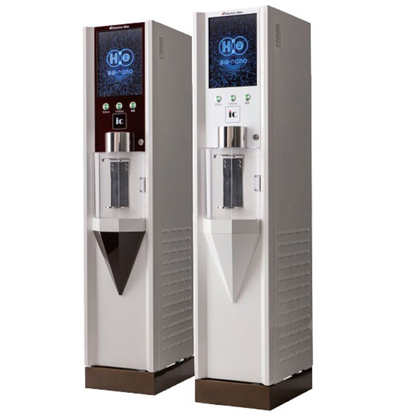 Hydrogen Water Vending Machine